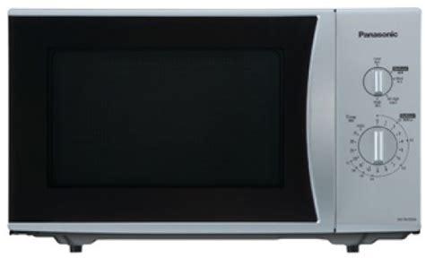 Microwave Panasonic Nn Sm 322 panasonic grill microwave oven nn sm332m 25 liter