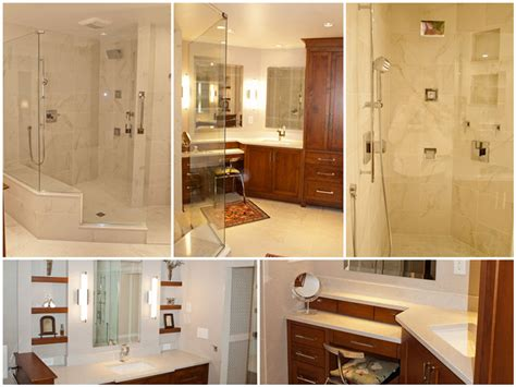 cleveland bathroom remodel luxurious shaker heights bath remodel the beard group