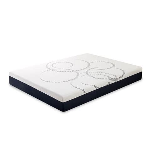 Best Canadian Mattress by Canada S Best Mattress 10 Inch White Foam Mattress