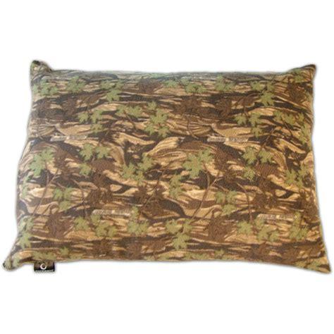fleece pillow gardner tackle