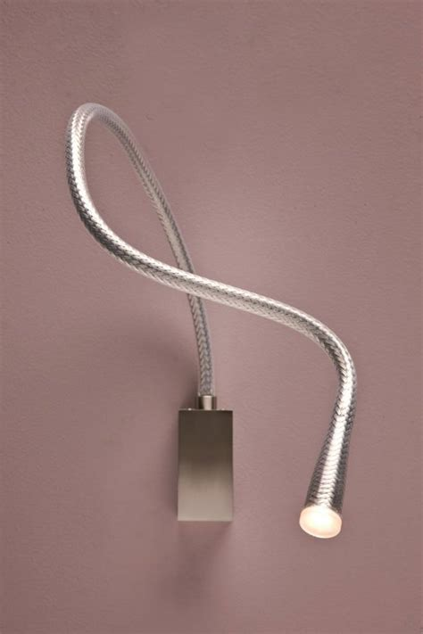 reading light for bed contardi bed reading light flexiled wilhelmina designs