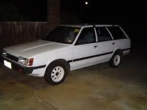 how cars work for dummies 1985 subaru leone regenerative braking 4wfox 1985 subaru leone specs photos modification info