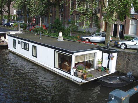 houseboat to rent in amsterdam   CityMundo