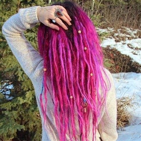 homemade dreadlock hair dye homemade dreadlock hair dye best 25 pink dreads ideas on