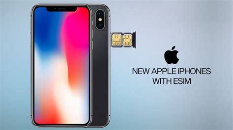 apple iphone xs and xs max esim dual sim support soon in uae