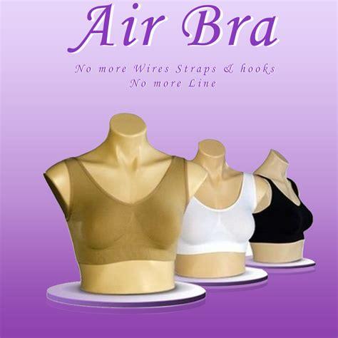 Slim N Lift California Original original air bra slim n lift xl size comfort bra air bra 2014