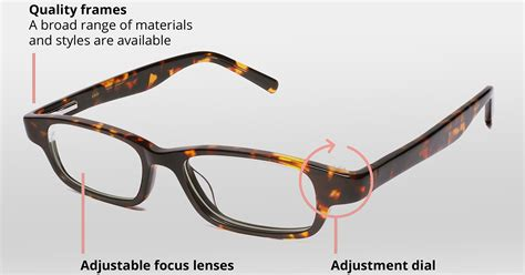 your own finding clear vision in the age of indoctrination books adjustable glasses adlens and eyejusters