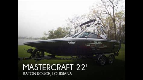 mastercraft boats baton rouge unavailable used 2007 mastercraft 22 x star pro
