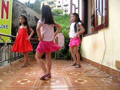 tik tok kesha dance tutorial tik tok ke ha 3 children dance youtube