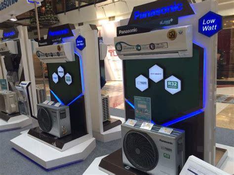 Ac Panasonic Ramah Lingkungan ac panasonic gunakan refrigerant generasi terbaru yang
