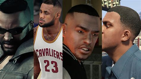 haircut games real life the best fade haircuts in video games