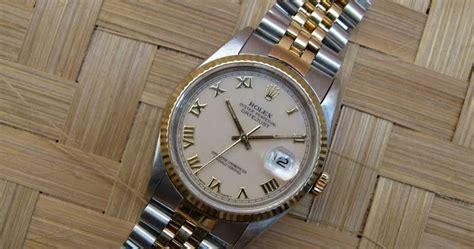 Jam Tangan Rolex 16233 1 jam tangan for sale rolex datejust ref 16233 chagne