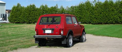 Lada In Canada 10 Cars Sold In Canada That The Us Did Not Get Wheels Ca