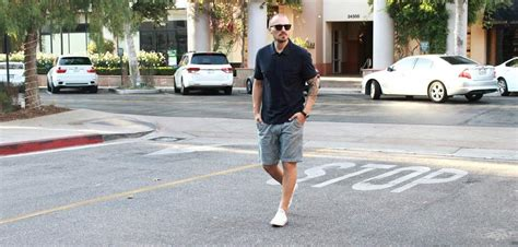14 shorts shoes combinations the idle