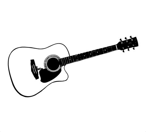 acoustic guitar clipart free download clip art free clip art clipart library