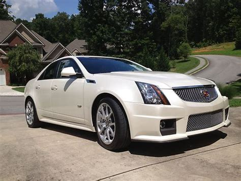 automobile air conditioning service 2011 cadillac cts parking system find used 2011 cadillac cts v sedan 4 door 6 2l in soddy daisy tennessee united states for us