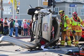 Newport Beach Car Accident On Pch - three minutes of sunshine with julie allen ye olde rad blog v4