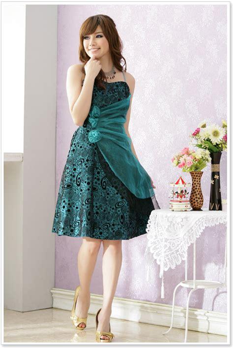 Fashion Dress Wanita Mbm 31 fashionpics2013 wholesale fashion dress k1192 green8 2013