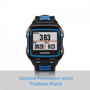 garmin forerunner 920xt triathlon review