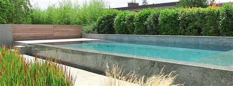 Kosten Folie Betonpool by Swimmingpool Schwimmbad Schwimmbadbau Egli Gartenbau Ag Uster