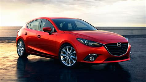 Mazda 3 Hatchback Manual Transmission by 2015 Mazda3 2 5 Finally Adds Manual Transmission