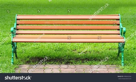 bench official bench park on daytime stock photo 496643356 shutterstock