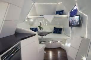 modern design caravan interior modern caravan interior