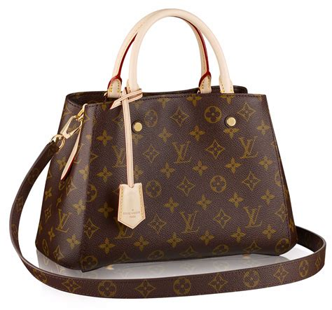 Jual Tas Gucci Gg Supreme Canvas Large Brown Mirror Quality louis vuitton and gucci are leading a monogram bag