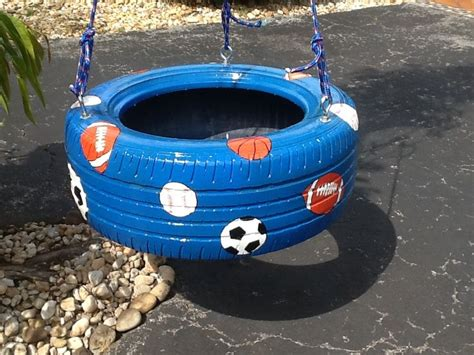 painted tire swing 17 best ideas about painted tires on pinterest tire art