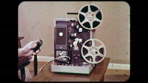 Kotak Musik Proyektor kodak sound 8 projector