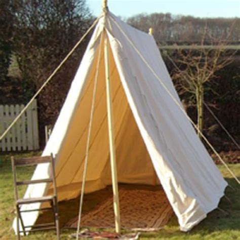 Small Canopy Tent Small Waterloo Wedge Tent