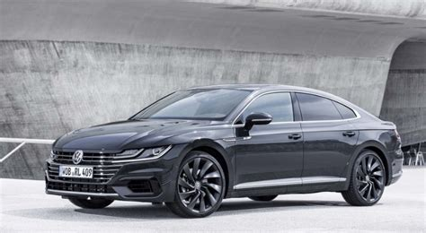 2019 Vw Cc by 2019 Vw Passat Cc Redesign Release Date Interior