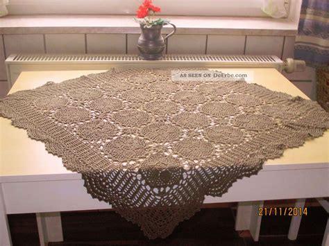 tischdecken handarbeit tischdecke geh 228 kelte handarbeit h 228 keltischdecke