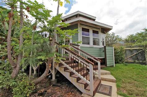 Small Homes In Hawaii For Sale Tiny House Hawaii Volumetric Alchemy In Kihei To