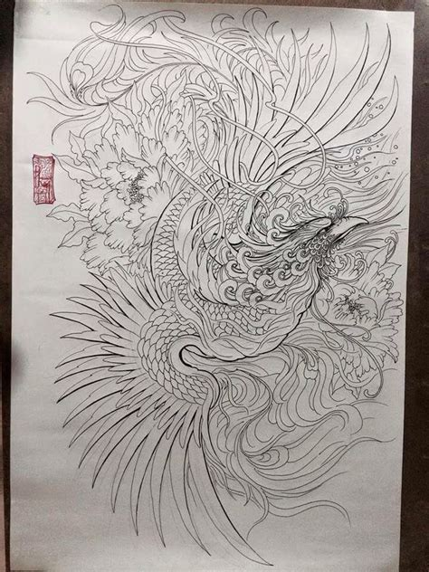 phoenix tattoo designs japanese phoneix arm tattoo pinterest tattoo phoenix and tatoo