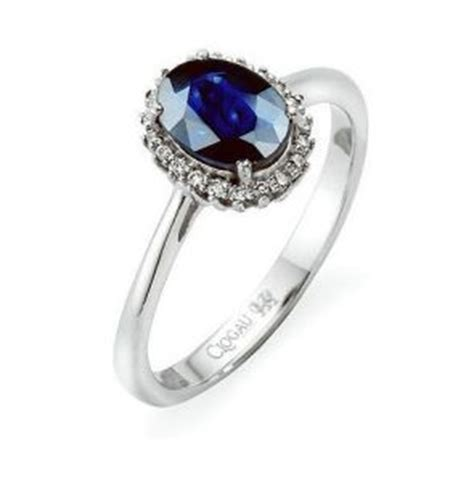 sapphire engagement ring meaning theweddingpress
