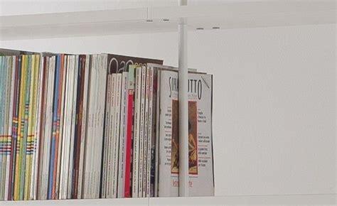 libreria separa ambienti scaffale moderno per ufficio