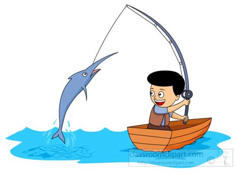 fishing clipart fishing pole free sports fishing clip pictures