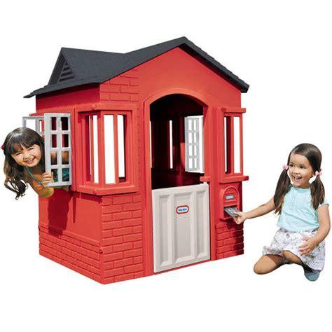 tikes playhouse cottage tikes cape cottage playhouse toys r us