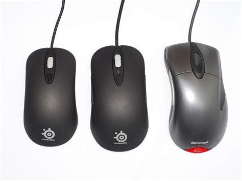 Mouse Kinzu steelseries kinzu optical gaming mouse review techpowerup