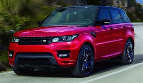 land rover to introduce range rover sport hst in ny