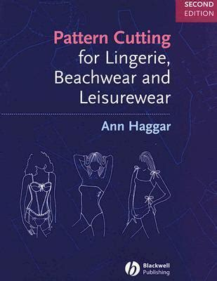 corset cutting and revisededition books pattern cutting for beachwear and leisurewear by