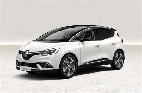 renault scenic 2017 white renault sc 233 nic 2018 couleurs colors