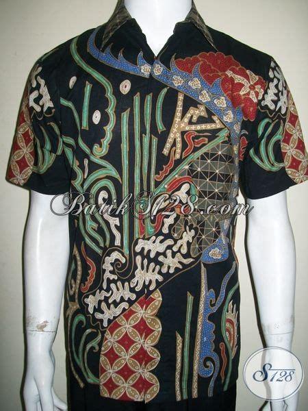 Mukena Batik Kode Mb 223 batik modern kontemporer untuk pria pecinta batik tulis