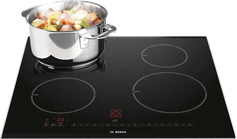 induction cooking bosch bosch induction cooktop get best induction cooktop