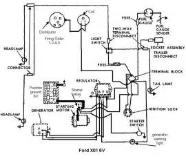 wiring diagram for 59 workmaster 601 yesterday s tractors interesting stuff