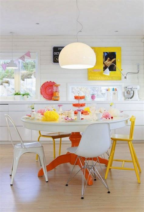 Yellow Dining Table And Chairs Top 25 Best Yellow Dining Chairs Ideas On Yellow Dining Room Furniture Yellow