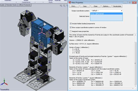 solidworks tutorial how to animate a 6 dof degrees of image gallery solidworks robot