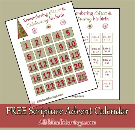 advent calendar story printable calendar template 2016