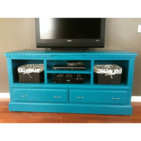 Dresser Into Entertainment Center by Refurbished Dressers Dressers And Entertainment On
